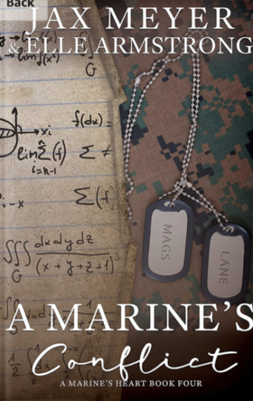 A Marine's Conflict